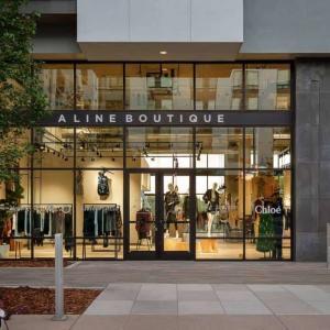 A Line Boutique