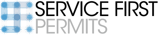 Service First Permits